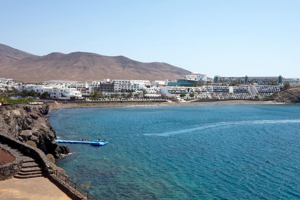 Wetter Lanzarote Playa Blanca