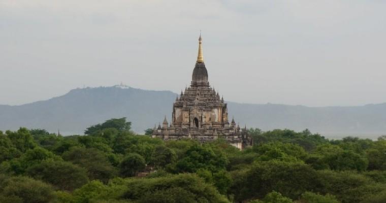 Birmanie (Myanmar)
