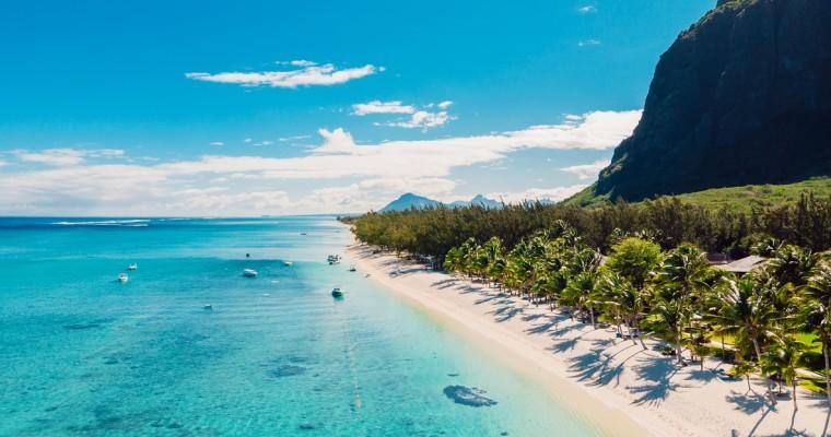 île Maurice
